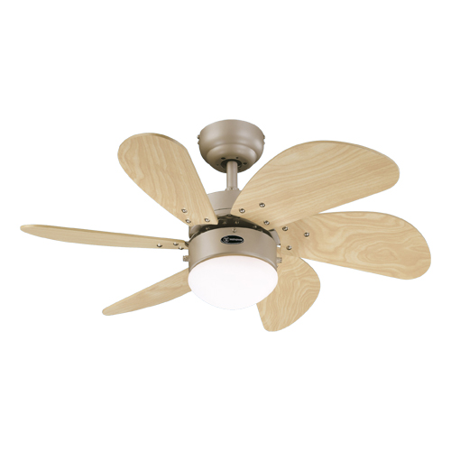 Minta mennyezeti ventilátor Westinghouse Turbo Swirl