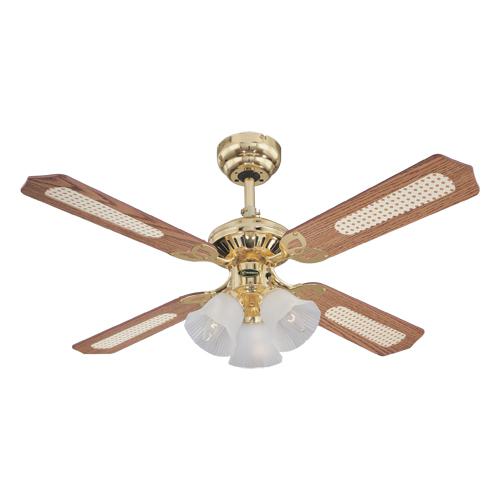Kóstolja meg a mennyezeti ventilátor Westinghouse Princess Trio 78199